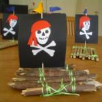 Piratenfloss_Flusspiraten